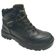 Stanley 20035BLK Yukon Safety Boots - Black