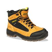 Stanley 20035TAN Yukon Safety Boots - Tan