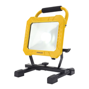 Stanley 31331E Stanley 240v Single Head LED Worklight
