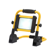 Stanley 31334E Stanley 240v LED Folding Worklight 10w