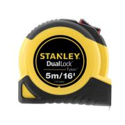 Stanley 368060 Tylon Duallock Tape Measure 5m/16ft