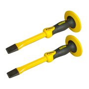 Stanley 4-18-332 Fatmax Cold Chisel - Pack of 2