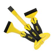 Stanley 418PACK Fatmax 3 Piece Chisel Pack