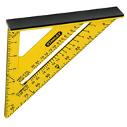 Stanley 46011 Dual Colour Quick Square 12''