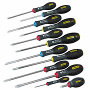 Stanley 565426 Stanley FatMax 12 Piece Screwdriver Set