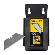 Stanley 8-11-921 1992 Knife Blades - Pack of 100