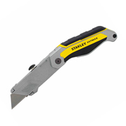 Stanley FOLDTK FatMax Exo Change Folding Knife