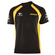 Stanley RACING T-SHIRT Stanley Racing T-Shirt - Black