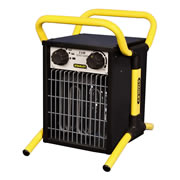 Stanley ST-02-230-E Industrial Electric Fan Heater