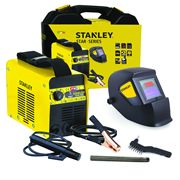 Stanley STAR 2500 80amp Inverter Welder Kit