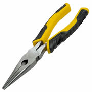 Stanley stht074364 Stanley Long Nose Pliers (200mm)