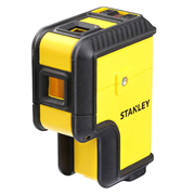 Stanley STHT775031 SPL3 3 Spot Red Beam Laser Level