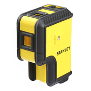 Stanley STHT775931 SPL3 3 Spot Red Beam Laser Level