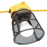 Stanley SXLS31361ES Stanley 10 Light LED Festoon E27 25m IP44 800 Lumens 110v 10w