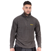 Stanley SXWG143EGR Memphis 2nd Layer Fleece - Charcoal