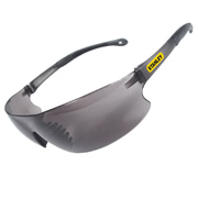 Stanley SY1202D Stanley Sequel Safety Glasses Smoke