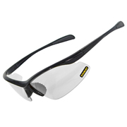 Stanley SY1501D Stanley Extreme Wrap Safety Glasses Clear