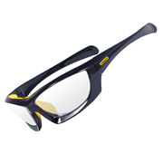 Stanley SY1809D Guardsmen Safety Glasses Indoor/Outdoor