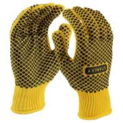 Stanley SY550L Diamond Grip Gloves - Large