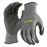 Stanley SY560L Micro Dot Gripper Gloves - Large