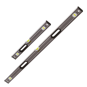 Stanley XL2PACK 2 Piece XL Spirit Level Pack