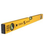 "Stabila STB70248 Stabila Level 1200mm (48"") Series 70-2"
