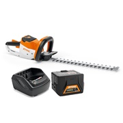 Stihl HSA 56 Stihl HSA 56 Lightweight Cordless Hedge Trimmer with 1x 1.4Ah Battery & Charger
