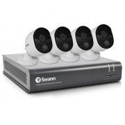 Swann SWDVK-845804-UK Swann 8 Channel Security System 1080p