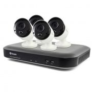 Swann SWDVK-849804-UK Swann 8 Channel Security System 5MP