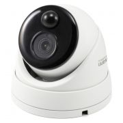 Swann SWPRO-5MPMSDPK2-UK Swann Thermal Sensing PIR Dome Security Cameras 5MP - Pack of 2