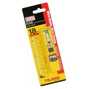 Tajima TALB50CD Endura Snap Blades 18mm - Pack of 10