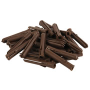 Talon P3/100 Talon Brown Wall Plugs - Pack of 100