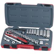 "Teng Tools T3839 3/8"" Drive Socket 39 Piece Set"