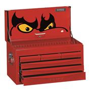 Teng Tools TC806SV Six Drawer Top Box