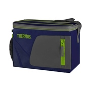 Thermos  Thermos Radiance 6 Can Cooler 4L Navy