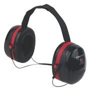3M H540B-412-SV 3M Optime Iii Neckband Ear Defenders 35Db SNR