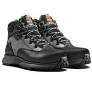 Timberland Pro  Euro Hiker Safety Boot - Black/Grey