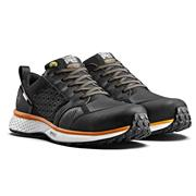Timberland Pro  Reaxion Safety Trainer - Black/Orange