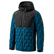 Timberland TB0A4QT6TEA Timberland Pro Endurance Shield Jacket - Teal