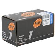 Tjep AB1663 Tjep VF-16 63mm 21° Angled Galv Brads - Box of 2000