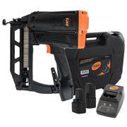 Tjep TF16/64 Tjep TF1664 Gas Finishing Nail Gun