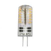 TimeLED 750568 LED G4 1.5W Non-Dimmable Bulb WW