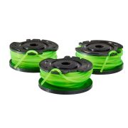 Toro 88545te Toro Single-Line Trimmer Spool - Pack of 3