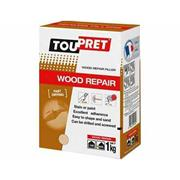 Toupret  Toupret Fast Drying Wood Repair (1kg)