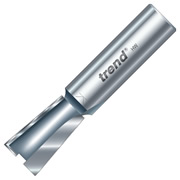 "Trend 32/10 Trend 22mm (7/8"") Dovetail/stairjig Trenching Cutter"