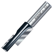"Trend TR361/2TC 16mm Trend Staggered Mortice Cutter (1/2"" Shank)"