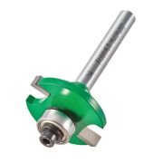 Trend C144X1/4TC Trend Slotting Router Cutter 12.7mm Diameter 4.7mm Cut