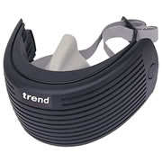 Trend AIRACE Air Ace Safety Respirator
