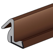 Trend AQ21/B/10 Trend 10m Aquamac 21 Strip (Brown)