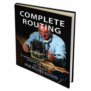 Trend BOOK/CR Trend 'Complete Routing' Book